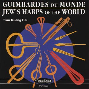 Image for 'Guimbardes du monde / jew's harps of the world'