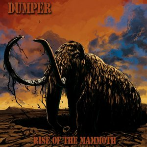 Image for 'Rise of the Mammoth'