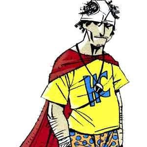 Image for 'Homem Cueca'
