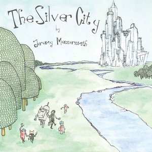 Image for 'The Silver City'