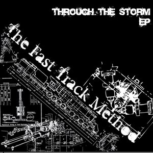 Image for 'Through The Storm'