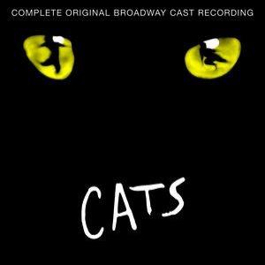 Image for 'Andrew Lloyd Webber's Cats'
