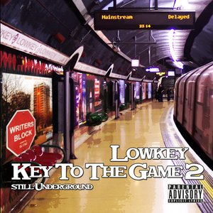 Image for 'Key to the Game 2'