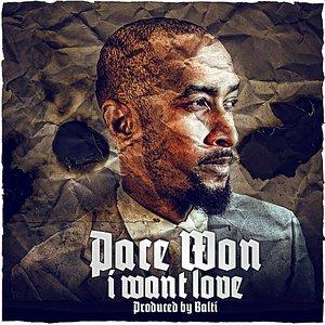 Bild für 'I Want Love'