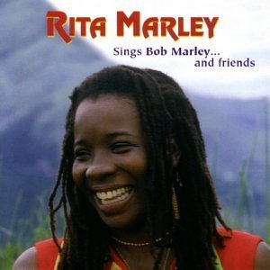 Image for 'Rita Marley Sings Bob Marley and Friends'