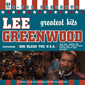 Image for 'Lee Greenwood's Greatest Hits'