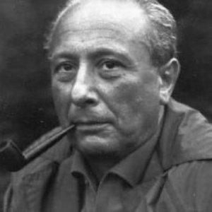Bild für 'Władysław Szpilman'