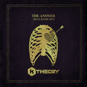 Image for 'The Answer'
