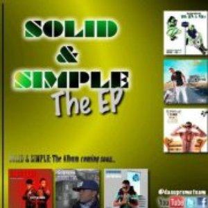 Imagen de 'Solid & Simple: The EP'