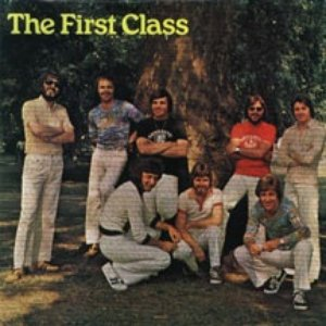 Image for 'The First Class'