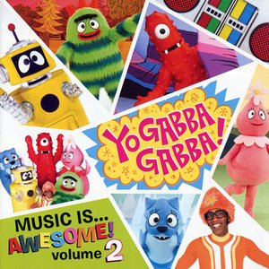 Image for 'Music Is... Awesome! Volume 2'