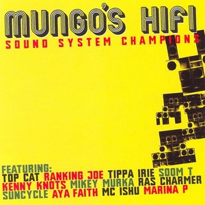 Image for 'Sound System Champions'