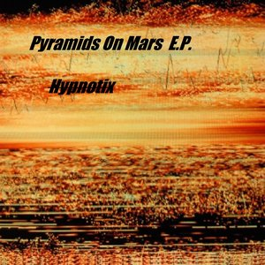 Image for 'Pyramids On Mars'
