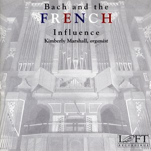 Image for 'Bach and the French Influence'