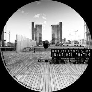 Imagem de 'Unnatural Rhythm Ep'