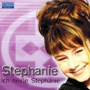 Imagem de 'Ich heiße Stephanie'
