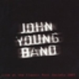 Image for 'John Young Band Live'