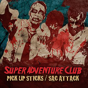 Image for 'Pick Up Sticks / SAC Attack'