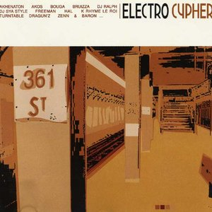 Image for 'Electro Cypher'
