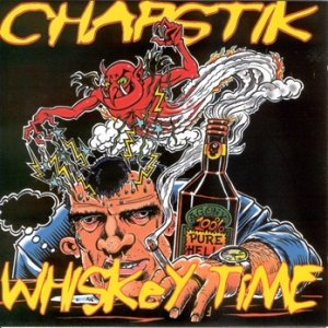 Image for 'Whiskey Time'