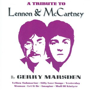 Image for 'A Tribute To Lennon & McCartney'