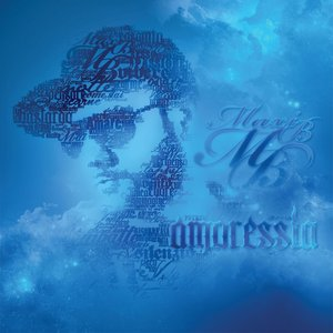 Image for 'Amoressia'