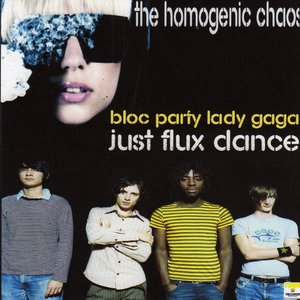 "Image for '""Just Flux Dance"" (Bloc Party vs. Lady Gaga)'"