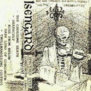 Immagine per 'Spectres Over Gorgoroth'