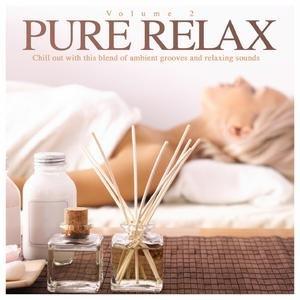 Imagem de 'Pure Relax Vol. 2'