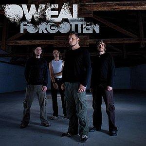 Image for 'Forgotten (Radio Version)'