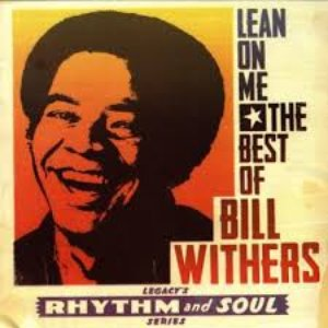 Image for 'Lean on Me - The Best of Bill Withers'
