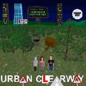 Immagine per 'Urban Clearway'