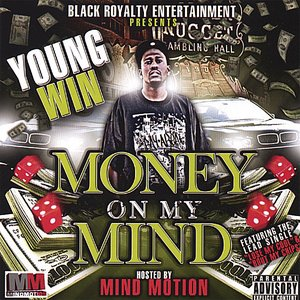 Image for 'Money On My Mind'