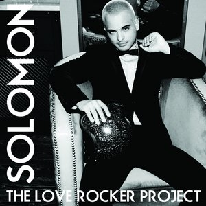 Image for 'The Love Rocker Project (Deluxe Version)'