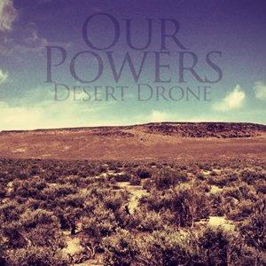 Image for 'Desert Drone Sampler'