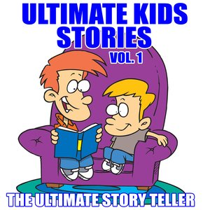 Image for 'Ultimate Kids Stories Vol. 1'