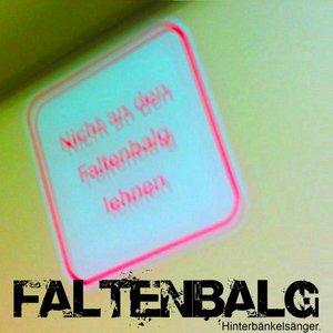 Image for 'Faltenbalg'