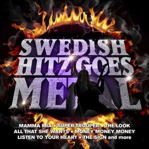 Image for 'Swedish Hitz Goes Metal'