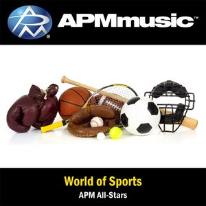 Image for 'World of Sports'