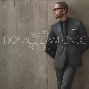 Image for 'The Best of DONALD LAWRENCE & CO.'
