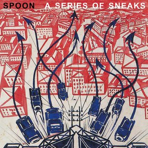 """A Series of Sneaks""的封面"