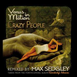 Imagen de 'Crazy People'