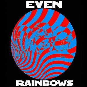 Image for 'Rainbows'