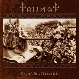 Изображение для 'Drumfolk Attack!!'