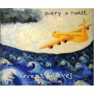Imagen de 'Great Waves'