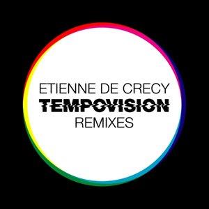 Image pour 'Tempovision Remixes'