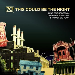 Image for 'This Could Be The Night (Album Mix) (Album Mix)'