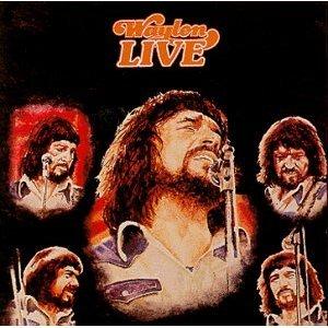 Image for 'Waylon Live'