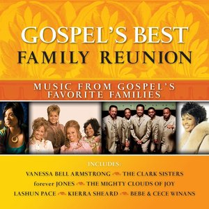 Image for 'Gospel's Best - Family Reunion'