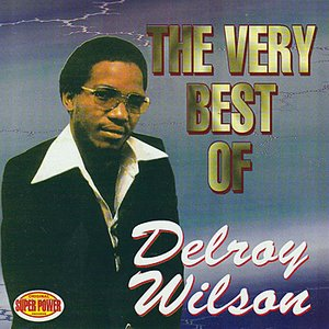 Image pour 'The Very Best Of Delroy Wilson'